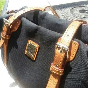 Dooney and Bourke bag used
